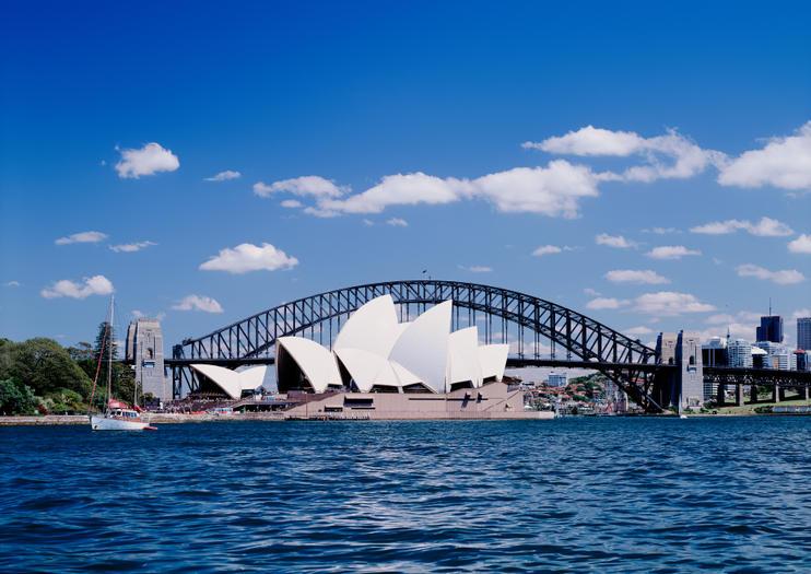 Il Meglio di Sydney