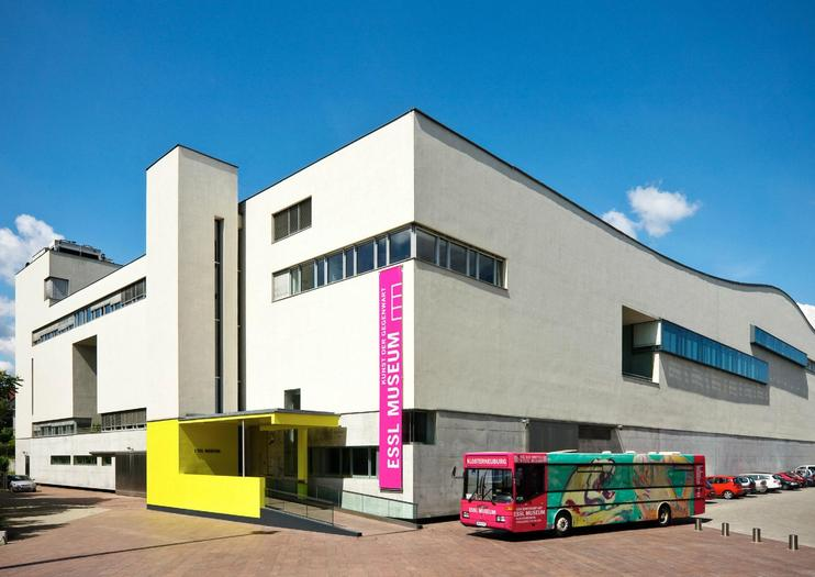 Museu Essl de Arte Contemporânea
