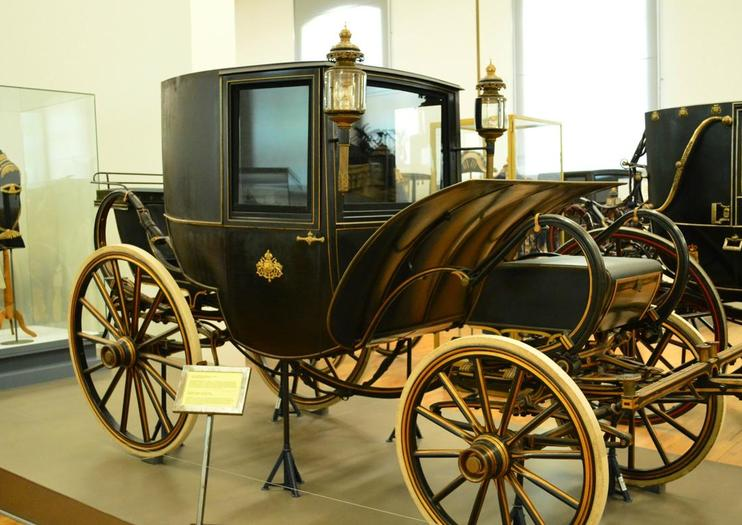 Imperial Carriage Museum