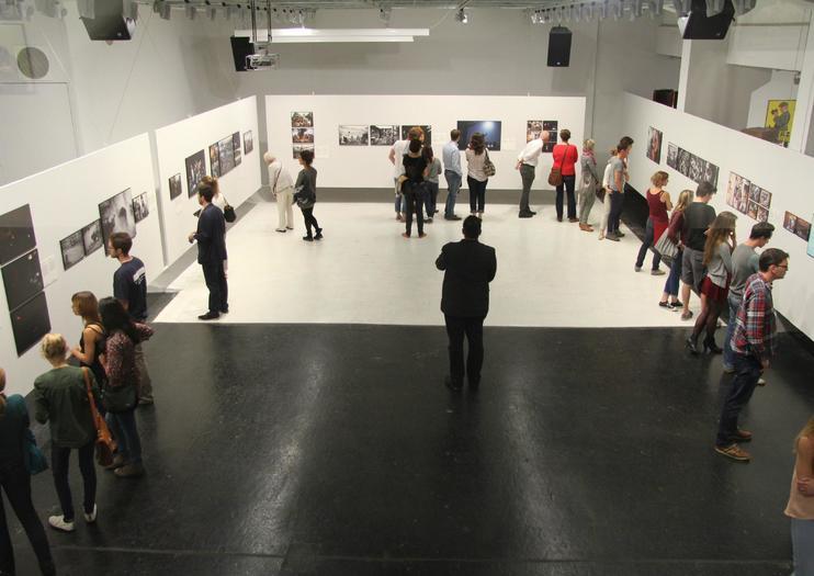 WestLicht Center for Photography