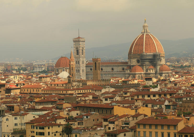 Brunelleschi's Dome (Cupola del Brunelleschi)