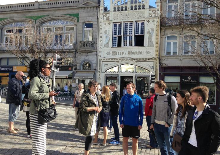 How to Explore Porto on Foot and By Bike