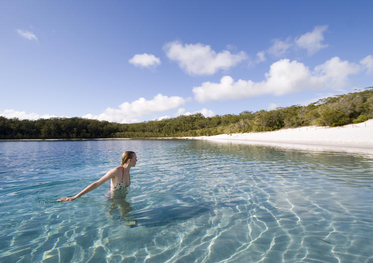 Top Day Trips from Brisbane