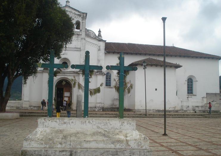 Zinacantán