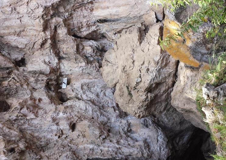 Rancho Nuevo Caves Natural Park (Grutas de Rancho Nuevo)