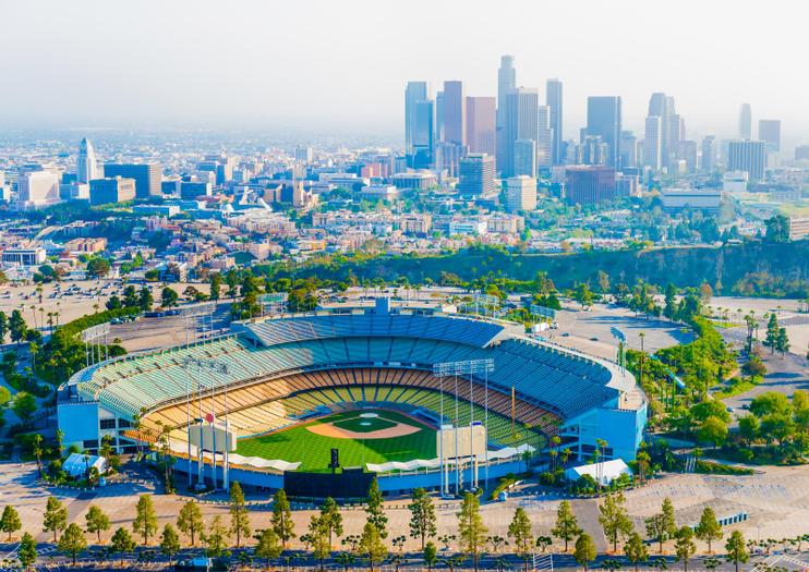 Det bedste ved Los Angeles