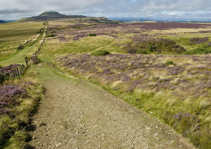 Outlander TV Series Filming Locations in Scotland