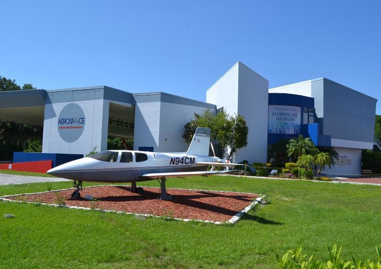 Musée de l'air de Floride