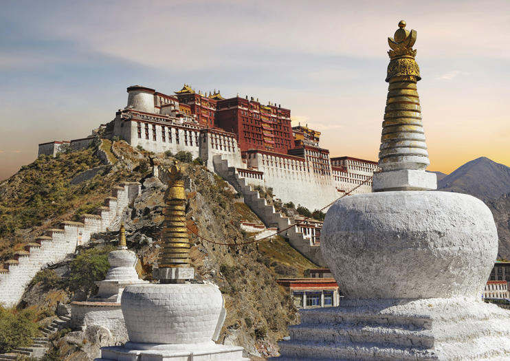 Top Temples and Monasteries in Lhasa