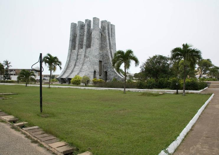 The Best Kwame Nkrumah Mausoleum and Memorial Park Tours ...