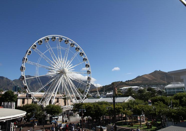 Roda-gigante Cape Wheel of Excellence