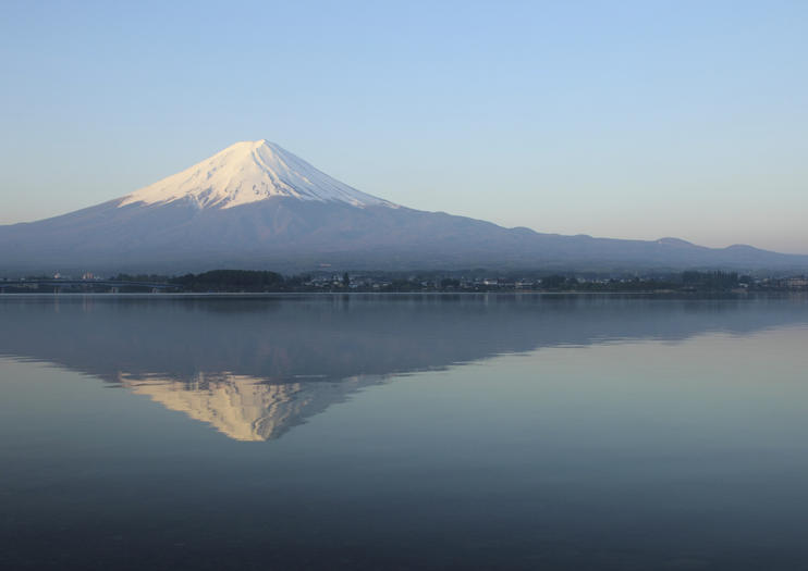 Fuji Five Lakes (Fujigoko)