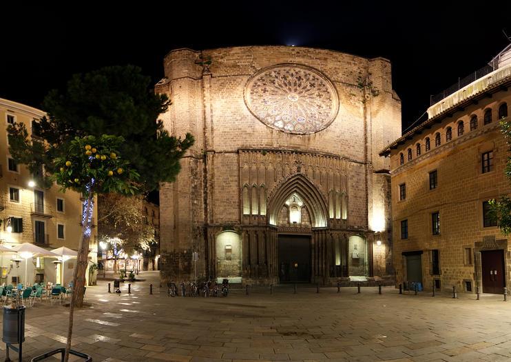 Santa Maria del Pi Basilica