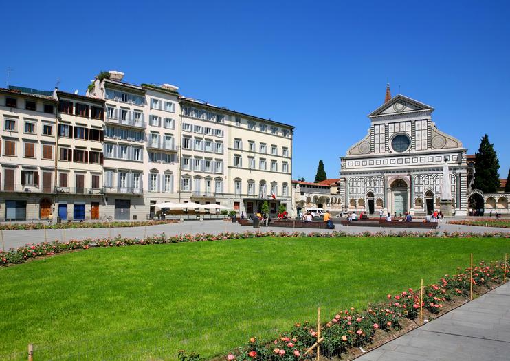Piazza di Santa Maria Novella