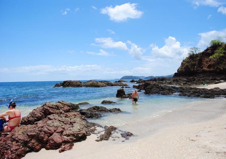 Conchal Beach (Playa Conchal)