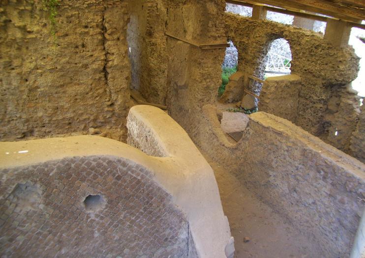 Casa di Livia