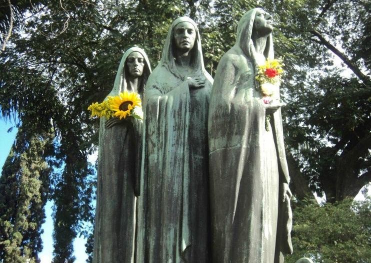 Musée du cimetière San Pedro