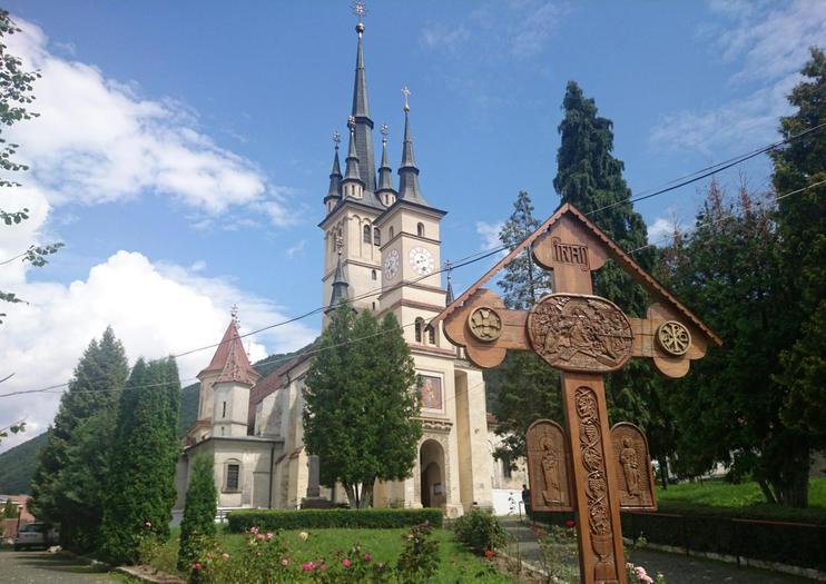 St. Nicholas Church (Biserica Sf. Nicolae)