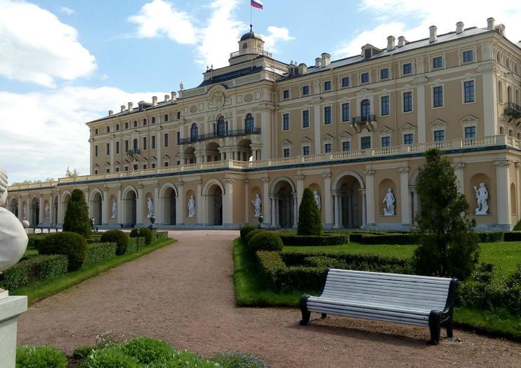 Palais Constantin