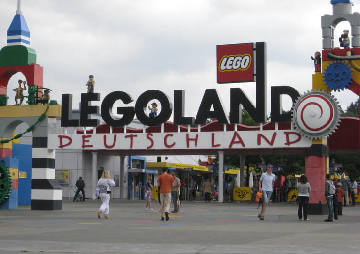 LEGOLAND® Germany