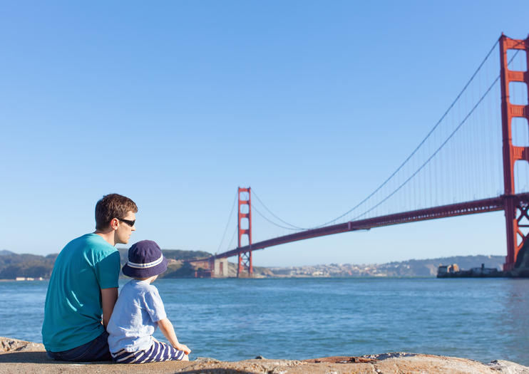 San Francisco for Locals