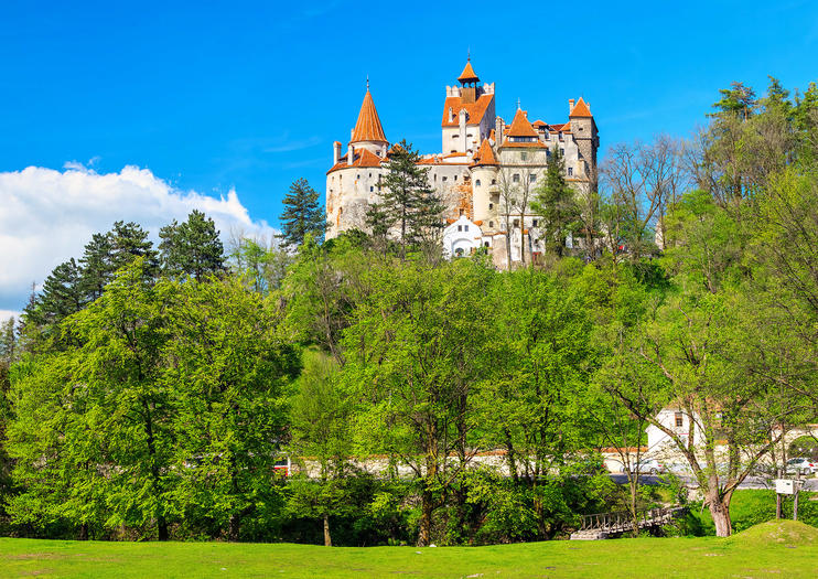The 10 Best Bran Castle Dracula S Castle Tours Tickets 2021 Transylvania Viator