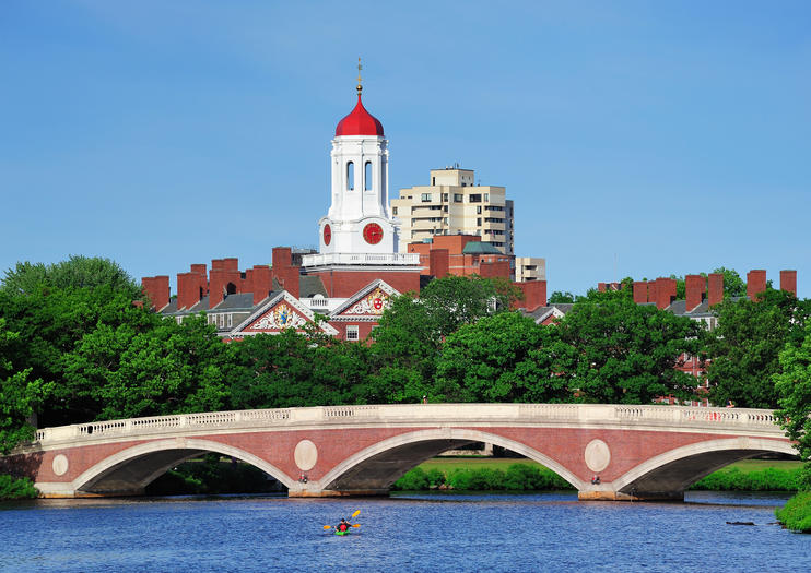 How to Spend 3 Days in Cambridge, MA
