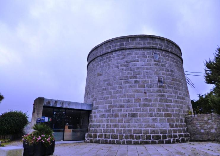 James Joyce Tower & Museum