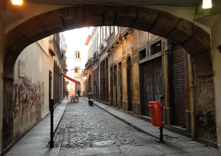 Teles Arch (Arco do Teles)