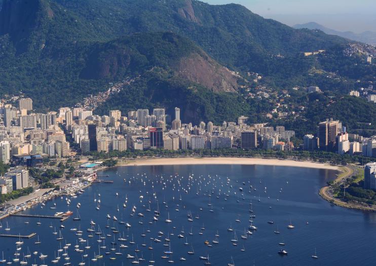 Bahía Botafogo