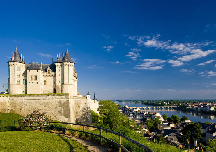 How to Spend 3 Days in the Loire Valley