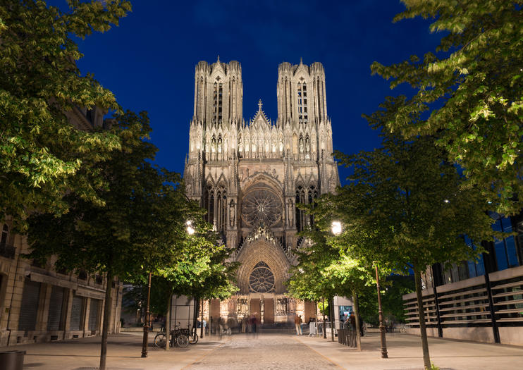 How to Spend 3 Days in Reims