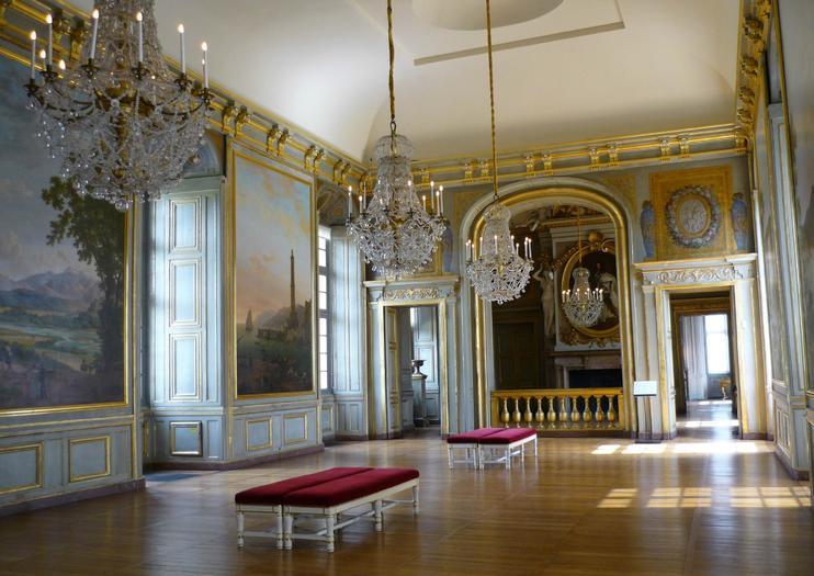 Château de Maisons-Laffitte