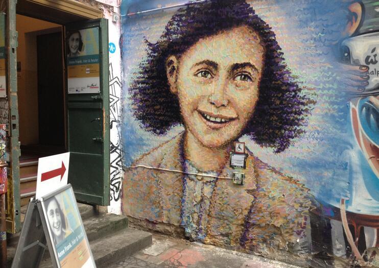 Anna Frank Zentrum