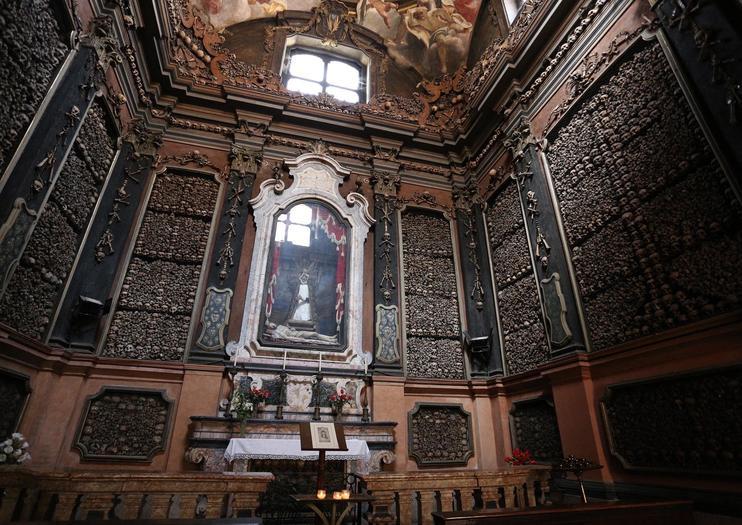 Eglise San Bernardino alle Ossa