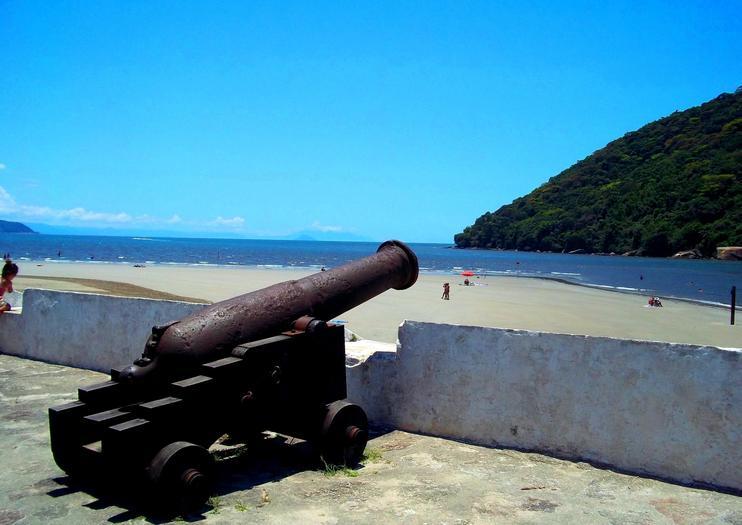 Fort Sao Joao