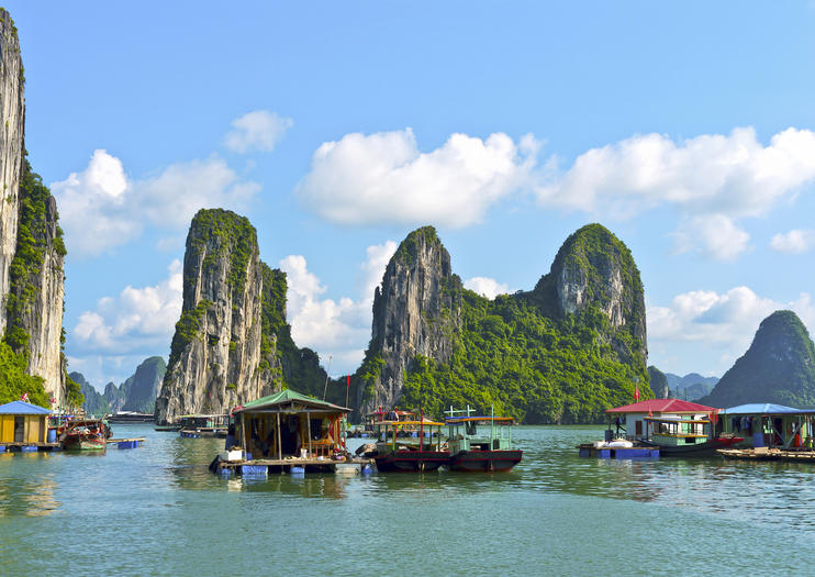 How to Spend 3 Days in Halong Bay