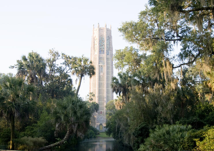 Jardins Bok Tower