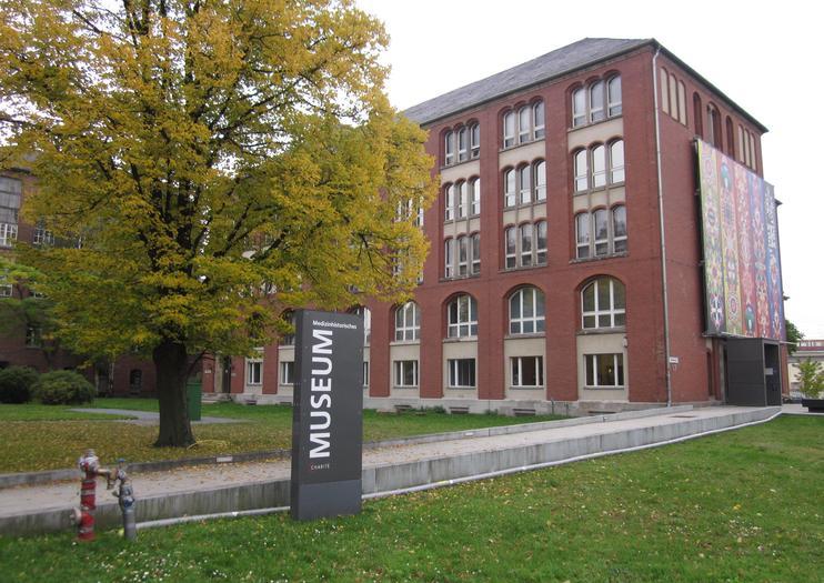 Medizinhistorisches Museum