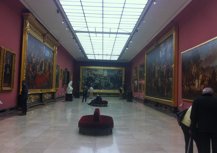 Gallery of 19th-Century Polish Art (Galeria Sztuki Polskiej XIX Wieku w Sukiennicach)