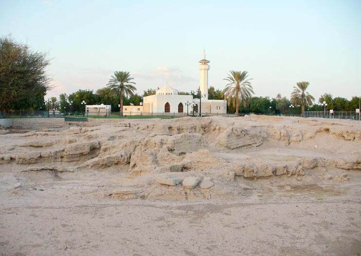 Hili Archeological Park