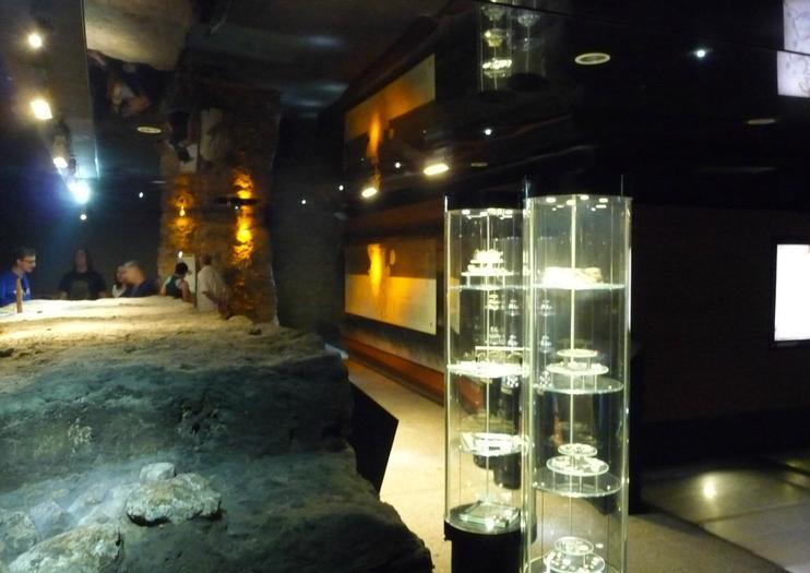 Museu de Arqueologia da Cracóvia