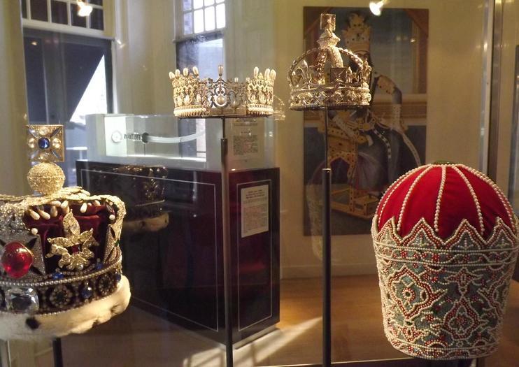 Museo del Diamante de Ámsterdam