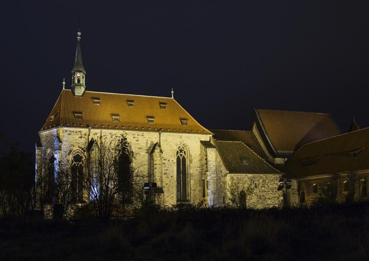 St. Agnes Convent (Kláster Sv. Anezky Ceské)