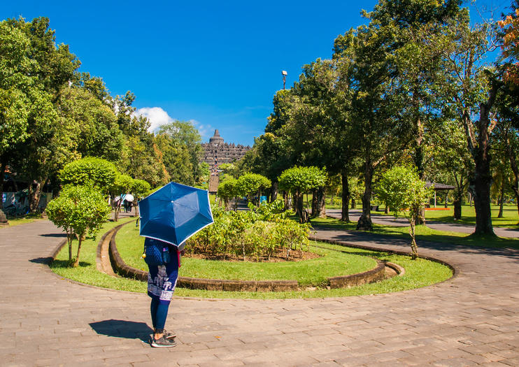 How to Spend 3 Days in Yogyakarta