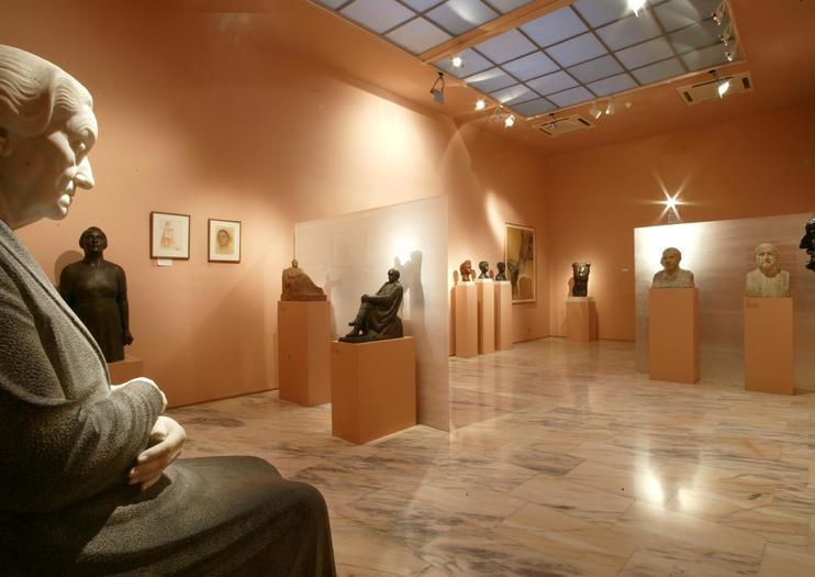 Musée Victorio Macho
