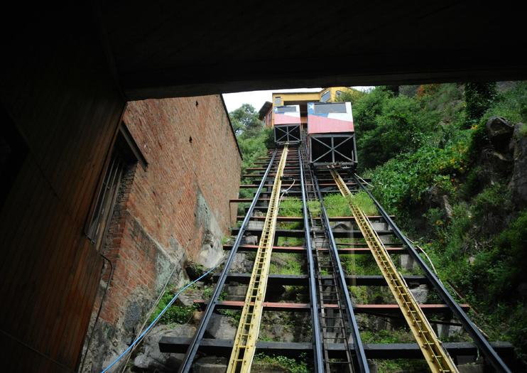 Ascensor Concepcion
