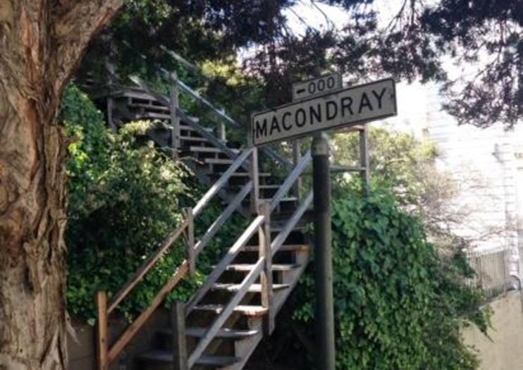 Macondray Lane