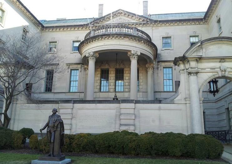 Anderson House (Society of the Cincinnati)
