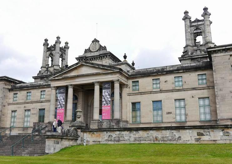 Scottish National Gallery of Modern Art One